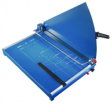 Dahle A2 Paper Guillotine 00519