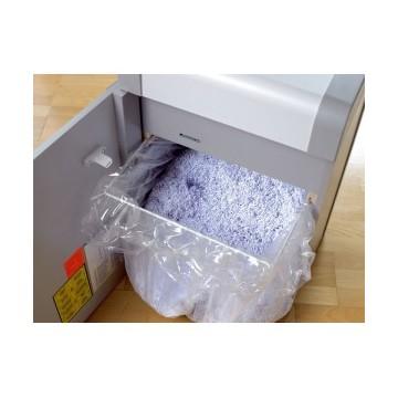 Dahle Waste Bags for 208xx, 303xx, 304xx, 313xx, 314xx