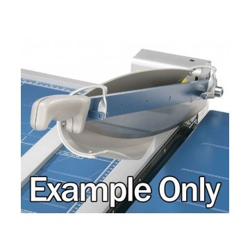 Replacement Blade for Dahle Cutter 00848