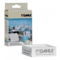Fine Dust Filter Refillsuitable for all Dahle CleanTEC Systems 20710