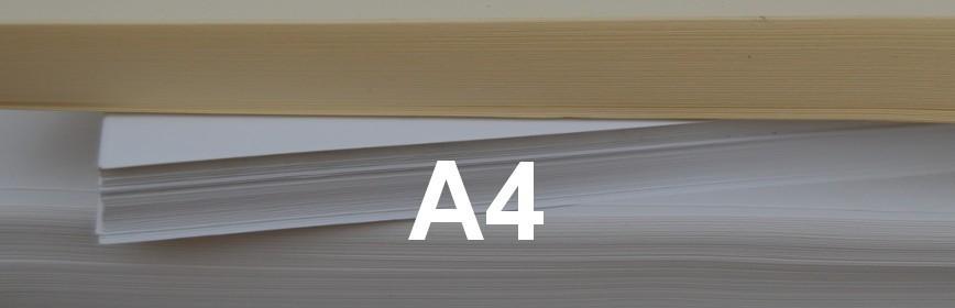 A4 Shredders