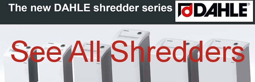 See All Shredders