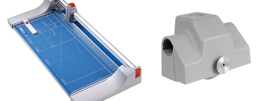 Dahle Trimmers & Cutters